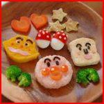 2歳児の食事レシピで人気なのは?簡単なメニューがあるか調べた!