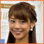 岡副麻希 かわいい顔の女子アナがめざまし卒業!今後の活動は?