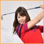 稲村亜美 ゴルフ番組の評判やスコアは?ウザイと言われる訳は・・