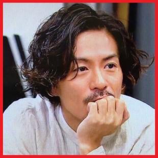 森田 剛 年齢
